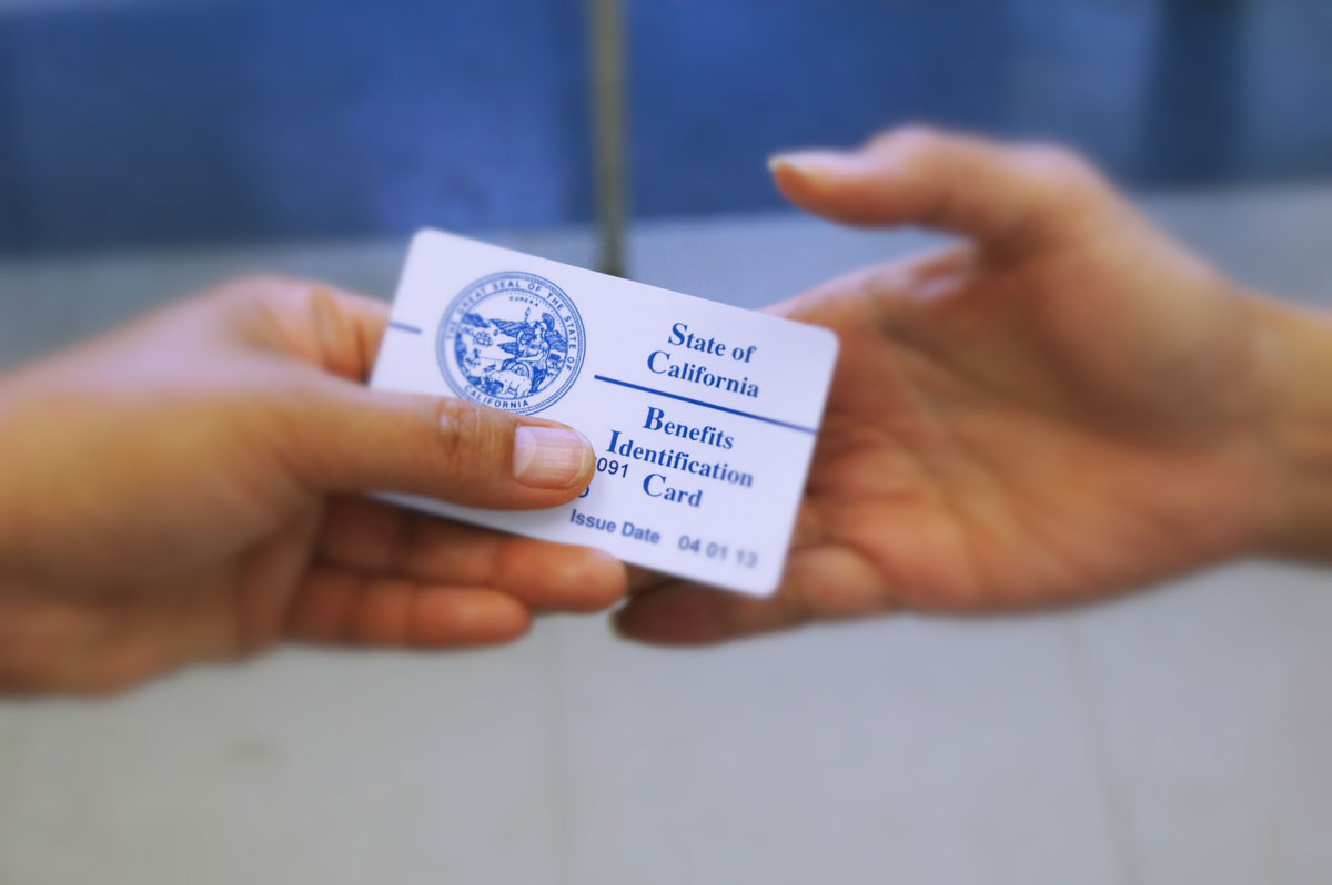 California Medicaid and Xerox