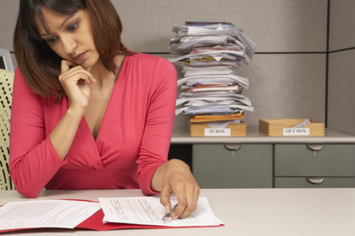 Quality Control in Mental Health: Are You Micromanaging Compliance?