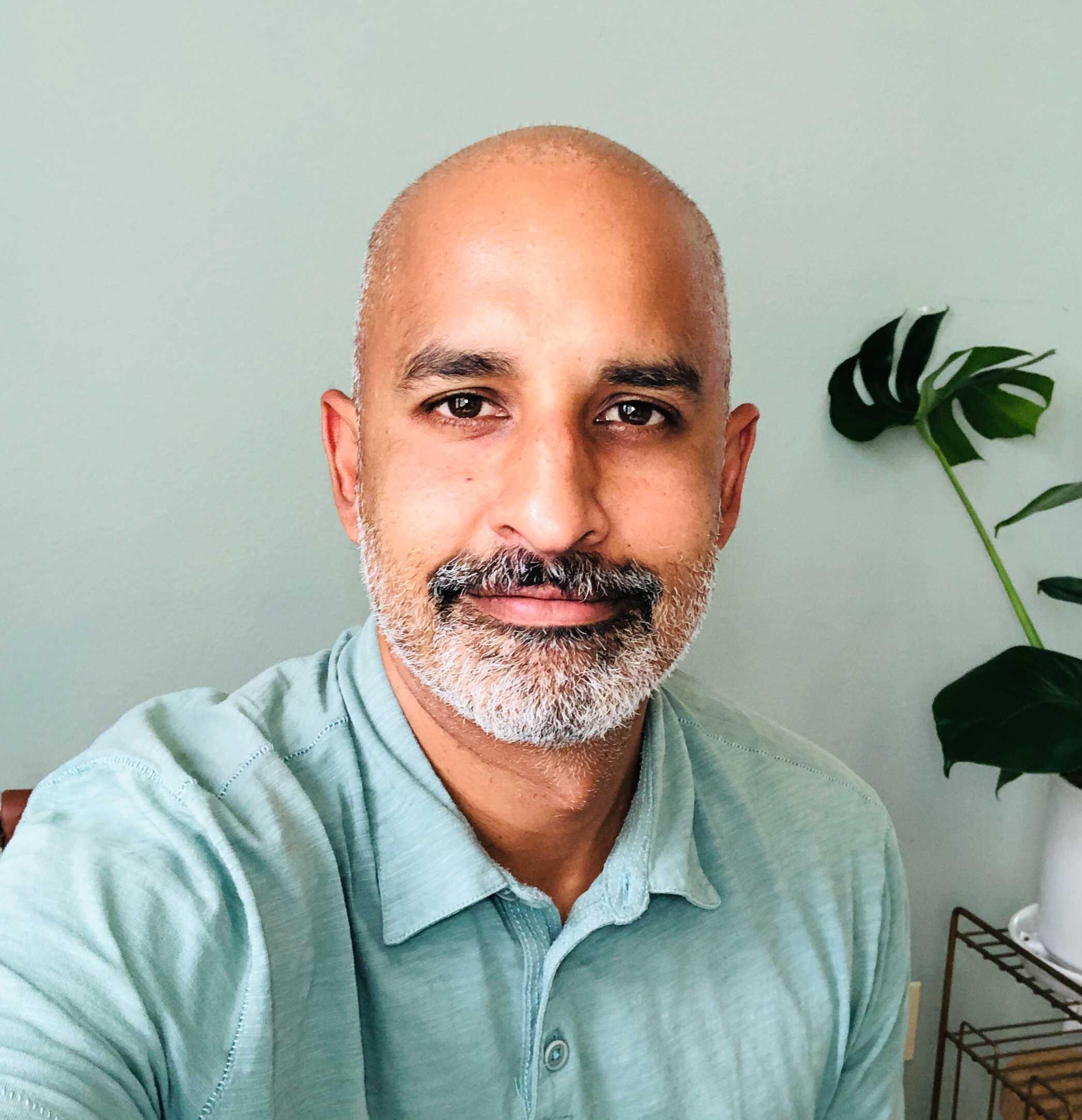 Ram Krishnan, Valant CEO