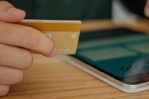 Evaluating Credit Card Processors