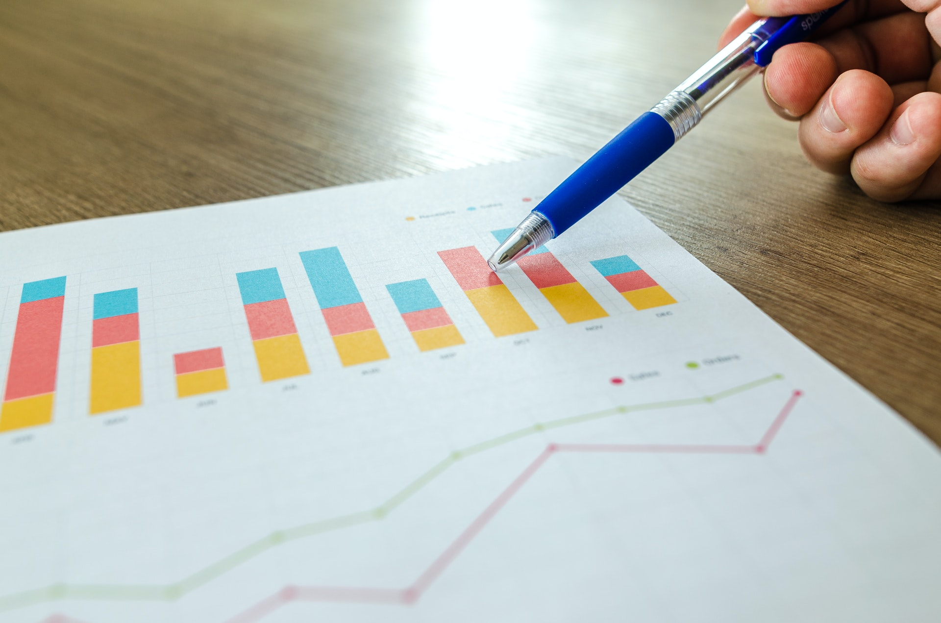 Behavioral Health Performance Indicators: 20 Important KPIs for Private Practice – Free Download
