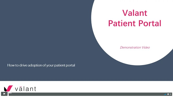 Video: How to Drive Patient Portal Adoption